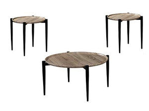 3pc occasional table set