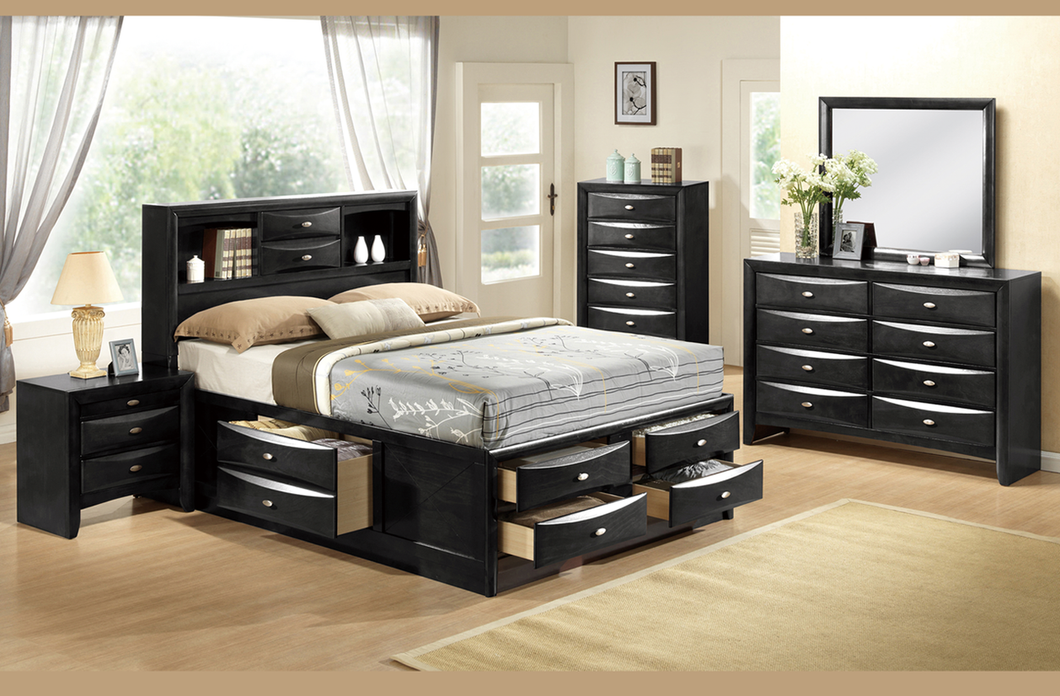 8910 Phoenix Bedroom Set