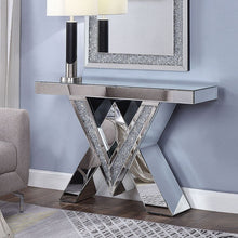 Load image into Gallery viewer, NORALIE CONSOLE TABLE