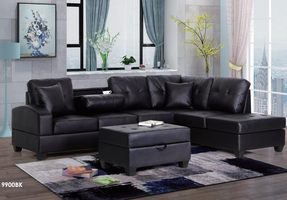 9900BK Living Room Set