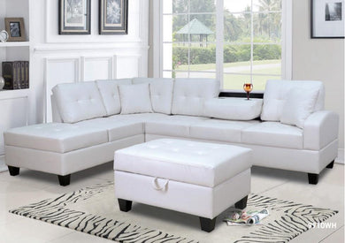 9910WH Living Room Set