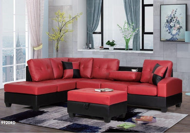 9920RD Living Room Set