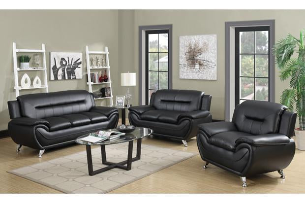 9931/9932/9933 Living Room Set 3PCS