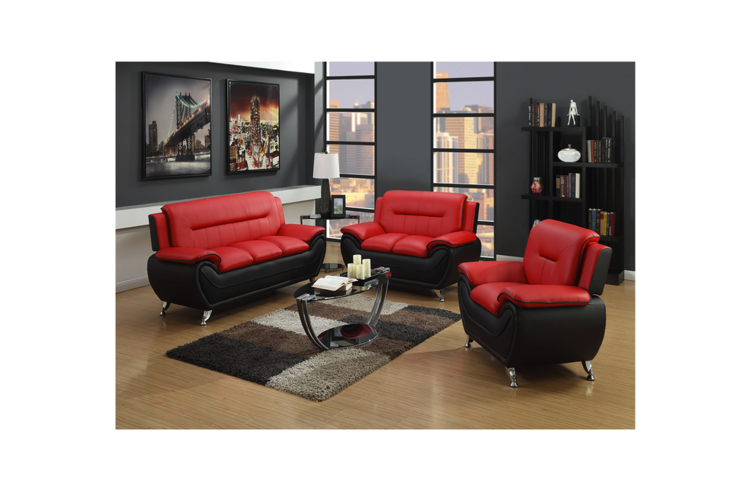 9941/9942/9943 Living Room Set 3PCS