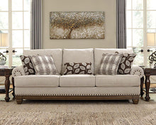 Load image into Gallery viewer, Harleson - Wheat - Sofa