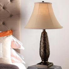 Load image into Gallery viewer, Polyresin Table Lamp