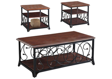 Coffee & End Table set