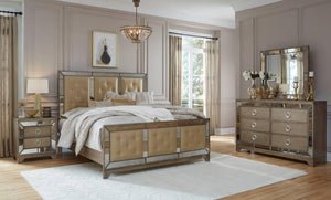Portofino 5 pc Bedroom Set