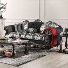 Load image into Gallery viewer, Ronja Sofa (2 Colors Available)