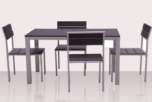 2001 5pc Dining Room Set