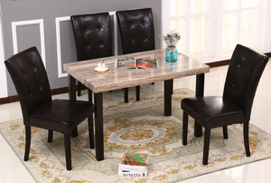 4030T/4026CA Dining Room Set