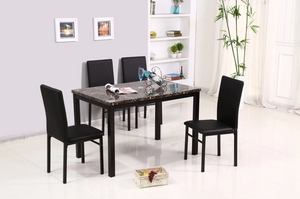 2206CA 5pc Dining Room Set