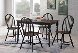 4180T/4180C PJ Dining Room Set