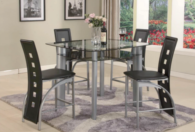 2211T/2211C PJ Dining Room Set