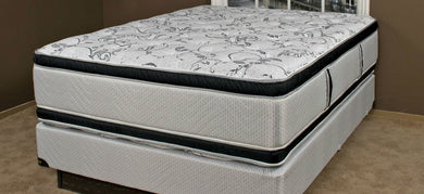Savannah Double Pillow Top Mattress
