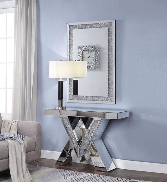 90444 Noralie Console Table