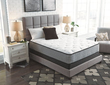 Load image into Gallery viewer, Mt Rogers Ltd Plush - White - Queen Mattress & Foundation
