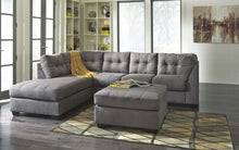 Load image into Gallery viewer, Maier - Charcoal - LAF Corner Chaise & RAF Sofa Sectional