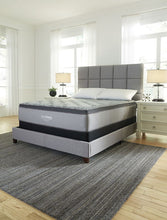 Load image into Gallery viewer, Augusta - White - Queen Mattress & Foundation