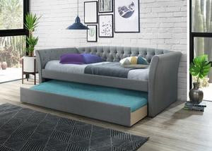 Day Bed W/Trundle
