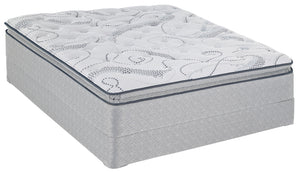 MAJESTIC MATTRESS SET