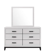 Load image into Gallery viewer, 8pc Bedroom Set