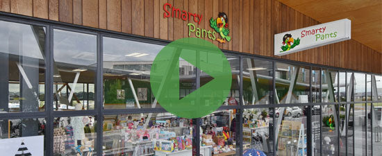 SmartyPants Children's Shop