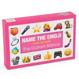 Name The Emoji | Pop Culture Edition