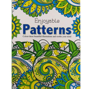 Blue Duck Books | Enjoyable Patterns