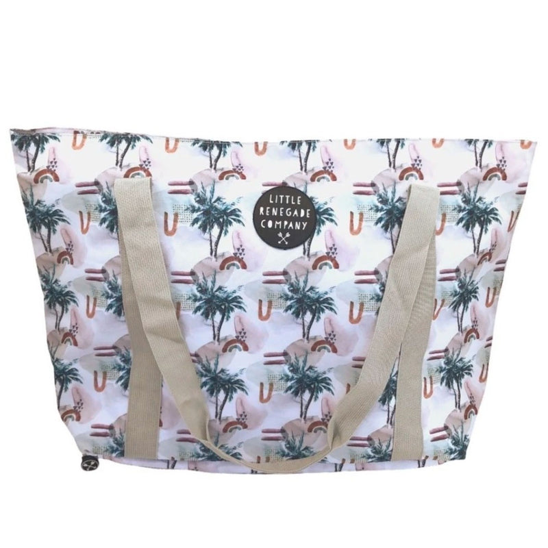 Little Renegade | Large Tote Bag - Haven