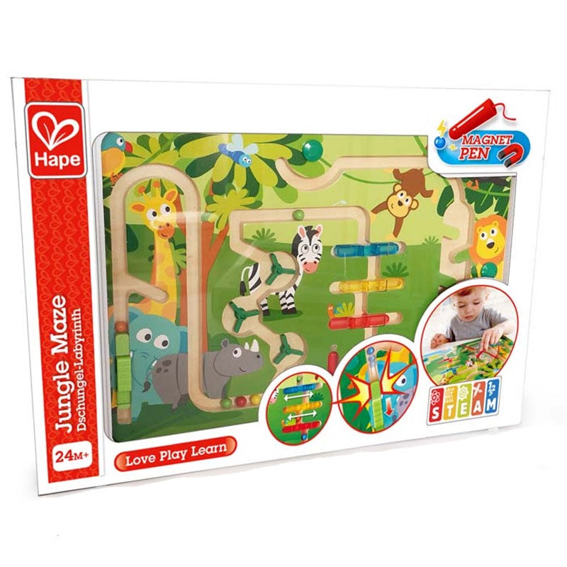 Hape | Jungle Maze