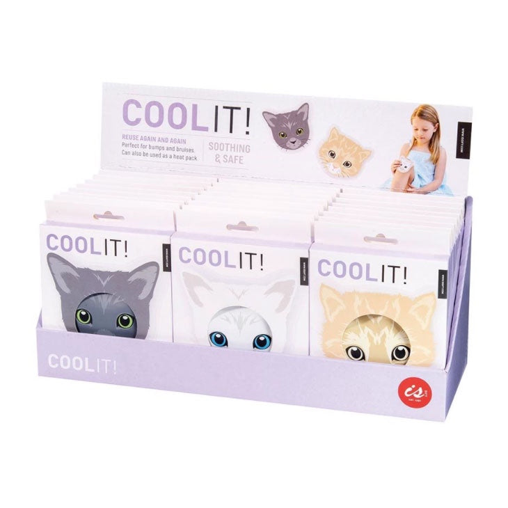 IS Gifts | Cool It Cats