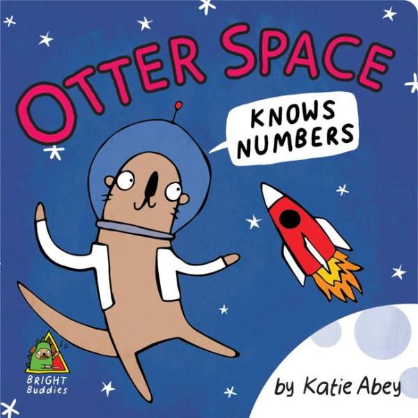 Otter Space Knows Numbers