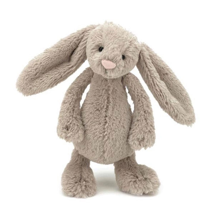 Jellycat | Bashful - Beige Bunny Small