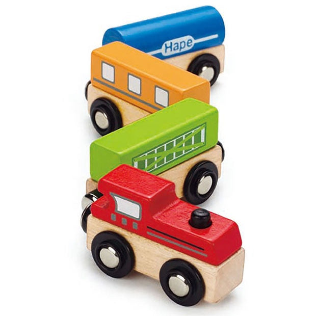Hape | Magnetic Classic Train