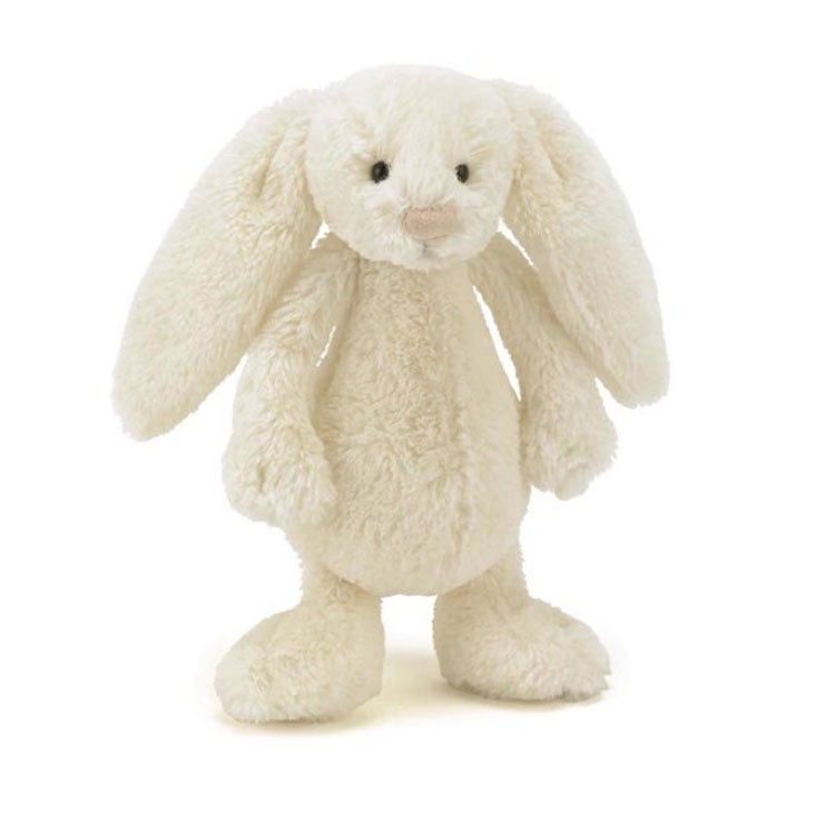 Jellycat | Bashful Cream Bunny - Small