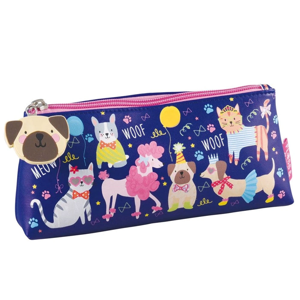 Floss & Rock | Pets Pencil Case