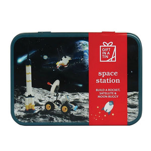 Apples To Pears | Gift In A Tin - Space Station