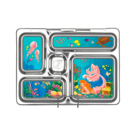 Planet Box | Rover Magnets - Mermaids