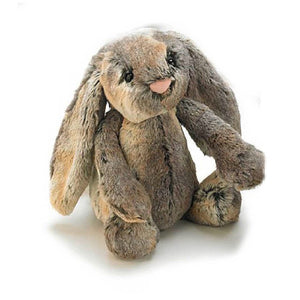 Jellycat | Bashful Cottontail Bunny - Small