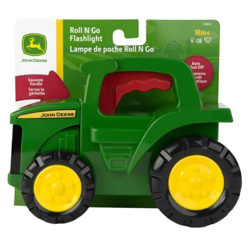 John Deere | Roll N Go Flashlight