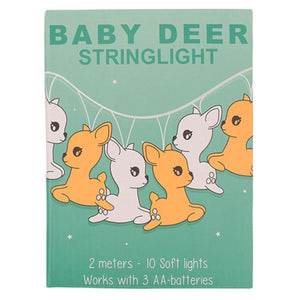 Stellar | Baby Deer String Lights