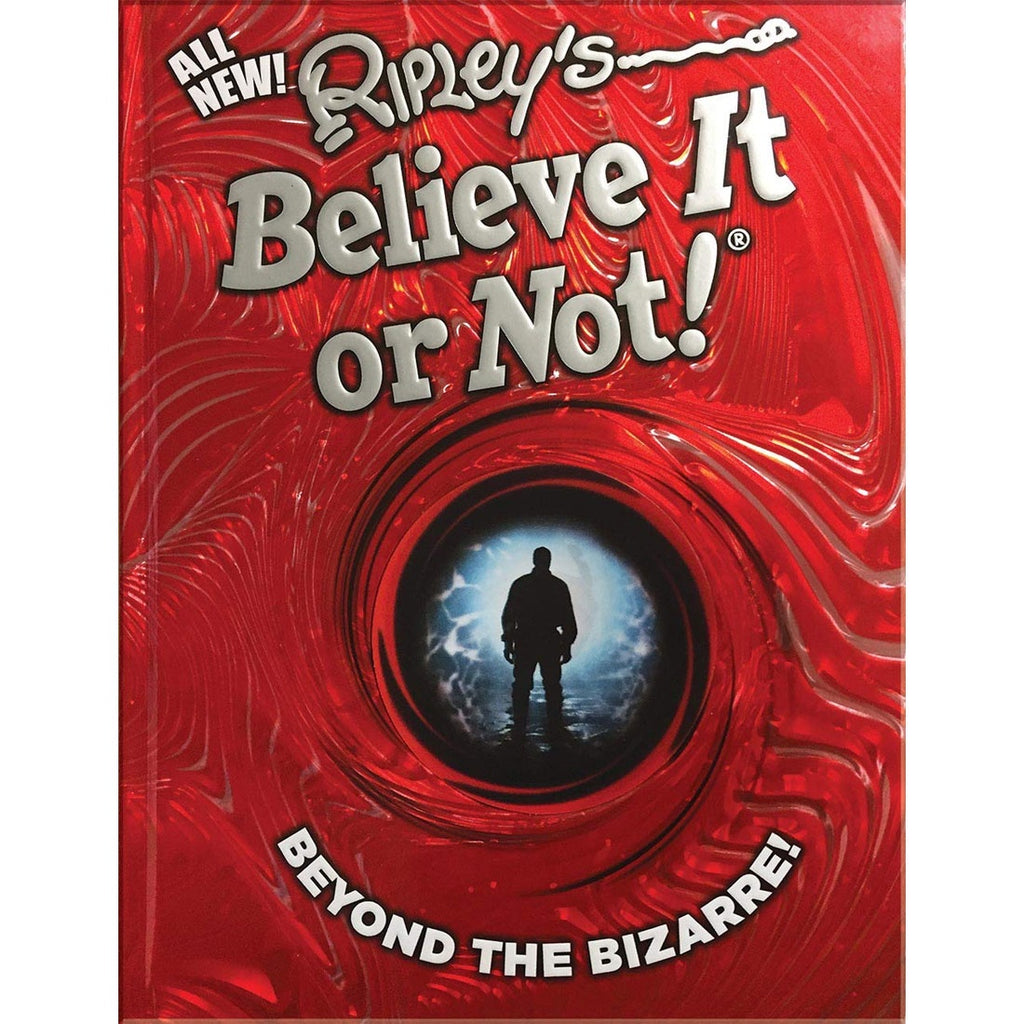 Ripley's Believe It or Not - Beyond the Bizarre