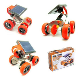 Green Energy | Solar Metal Racer