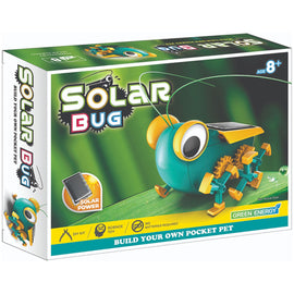 Green Energy | Solar Bug