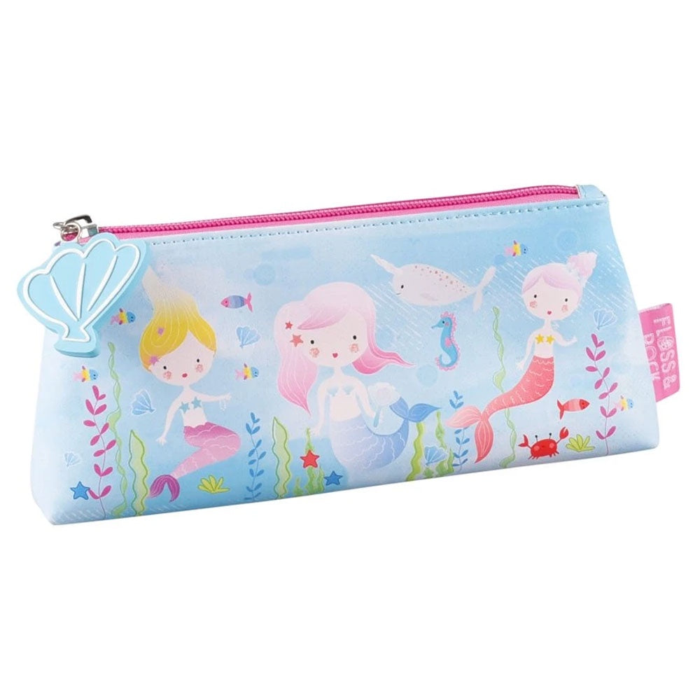 Floss & Rock | Mermaid Pencil Case