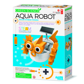 Green Science | Aqua Robot