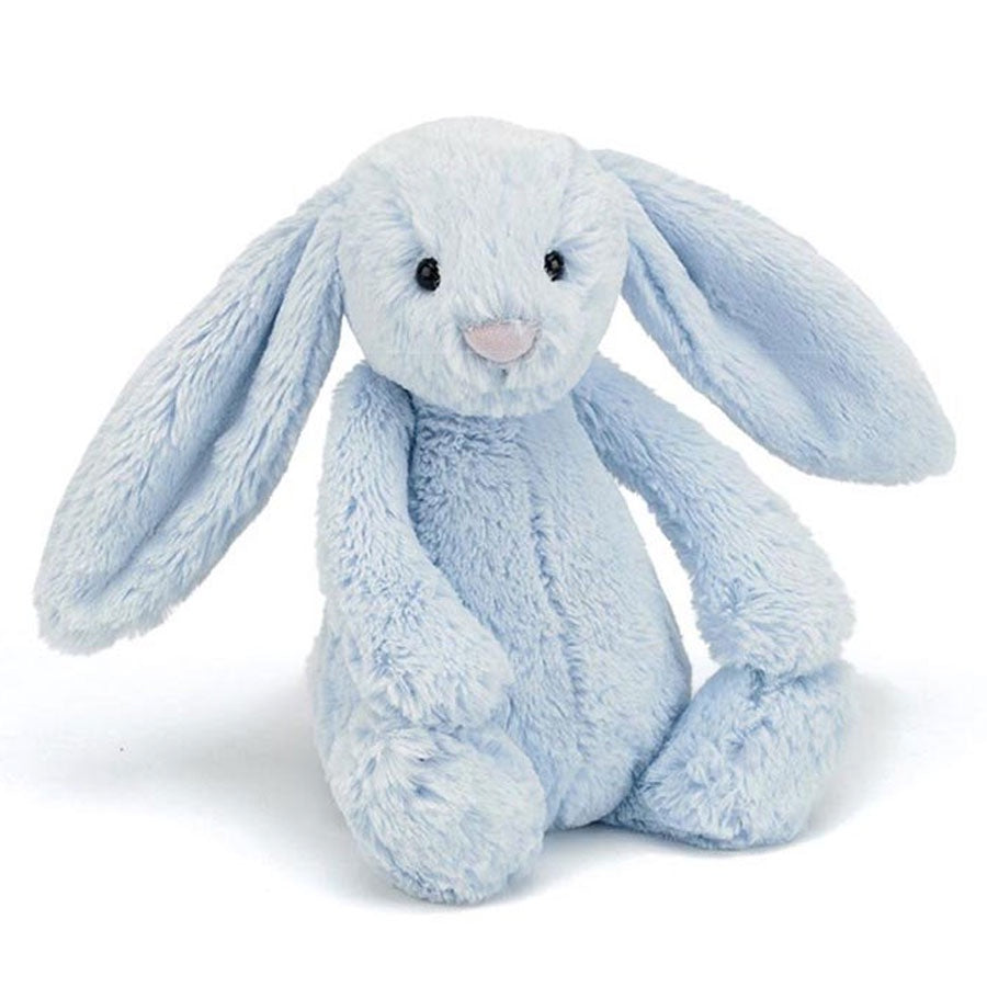Jellycat | Bashful Blue Bunny - Medium
