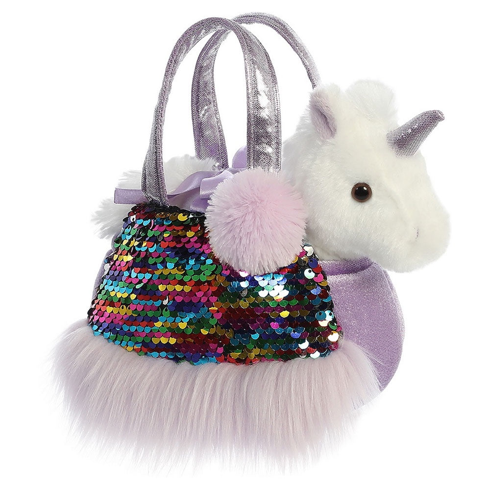 Aurora | Shimmers Rainbow Pet Carrier