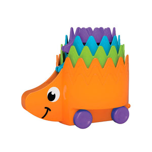 Fat Brain Toy Co | Hiding Hedgehogs